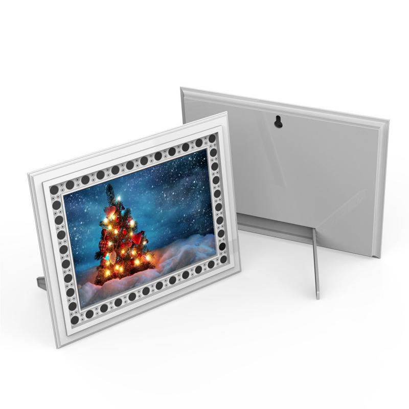 PICTURE FRAME CAMERA NIGHT VISION